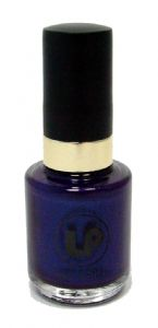 Laura Paige Nail Varnish - Deep Blue No. 03